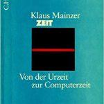 Klaus Mainzer Zeit