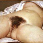 Courbet - der Ursprung der Welt