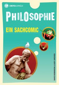 Sachcomic Philosophie