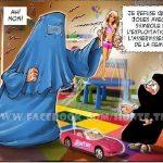 arabische mädchenerziehung