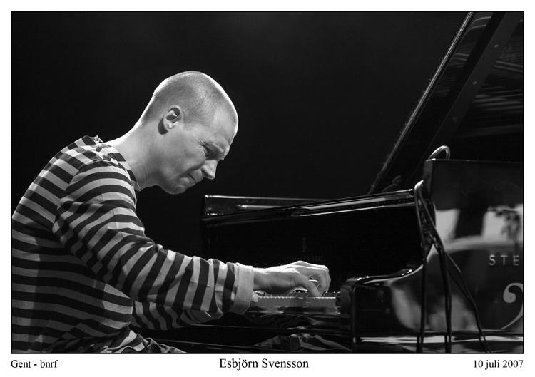 Esbjörn Svensson